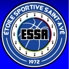 ES SAINT AVE BASKET