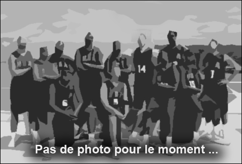 Pas de photo - US Liffré Basket